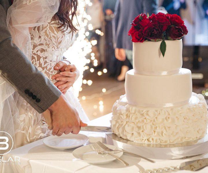Baslar - Hochzeitstorte