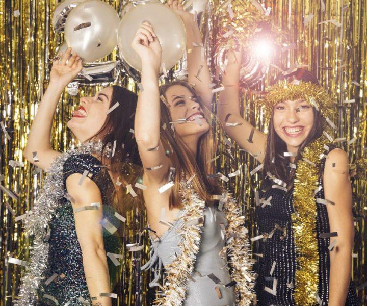Feiern, Party